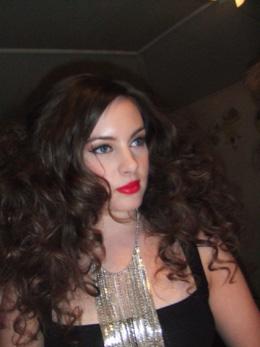 Makeup och styling