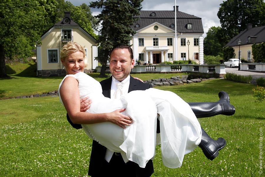 Junibröllop