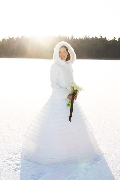 Vinterbrud Anna
